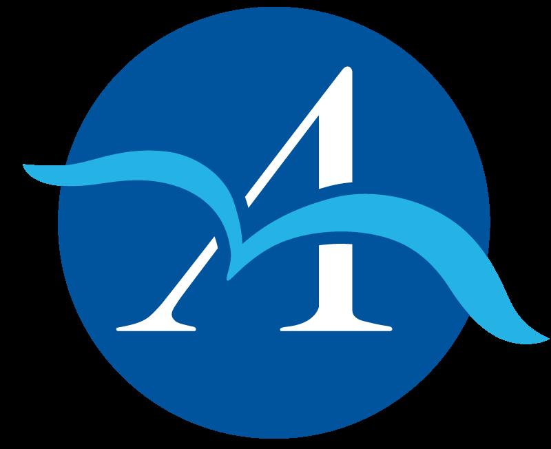 アエラスバイオ ロゴマーク