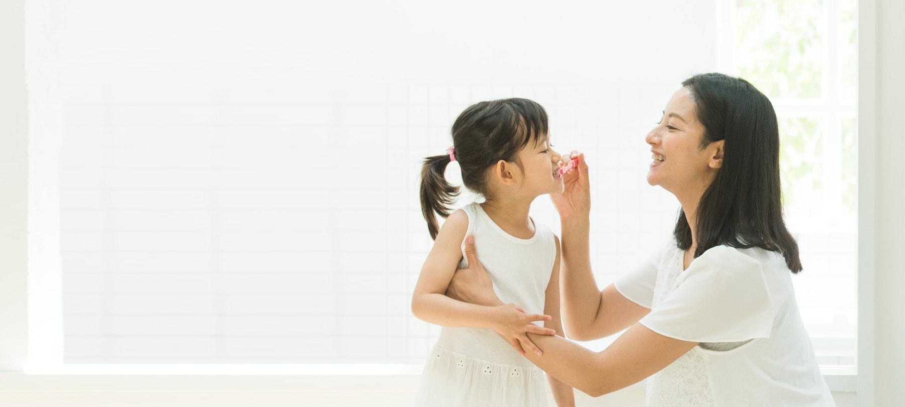 あなたの「歯」を 未来を守る備えとして 保管しませんか?